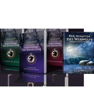 Bücher Cecilia Ventes
